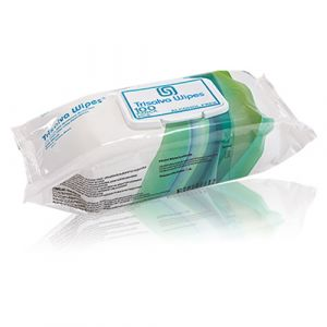 Trisalva Wipes