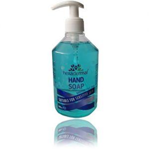 Hexadermal Soap