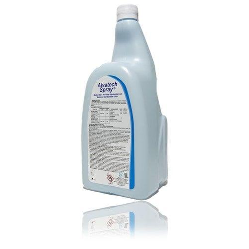 Alvatech Spray
